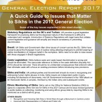 SCUK Election Report 2017 - Quick Guide Final